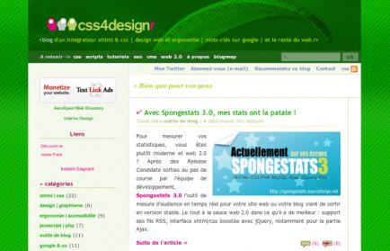 css4design-green